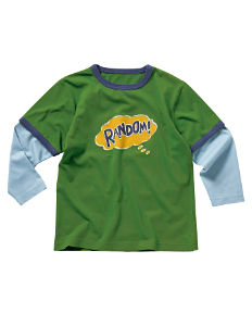 Boden random shirt