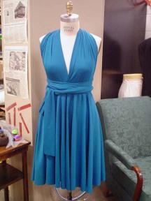 rowena convertible dress