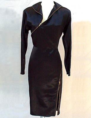 Anthony Price dress