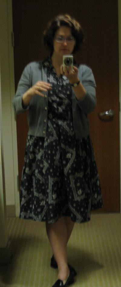 Laura Dern at 2008 Emmys