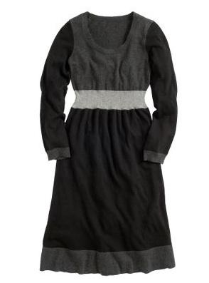 Boden Colourblock Dress
