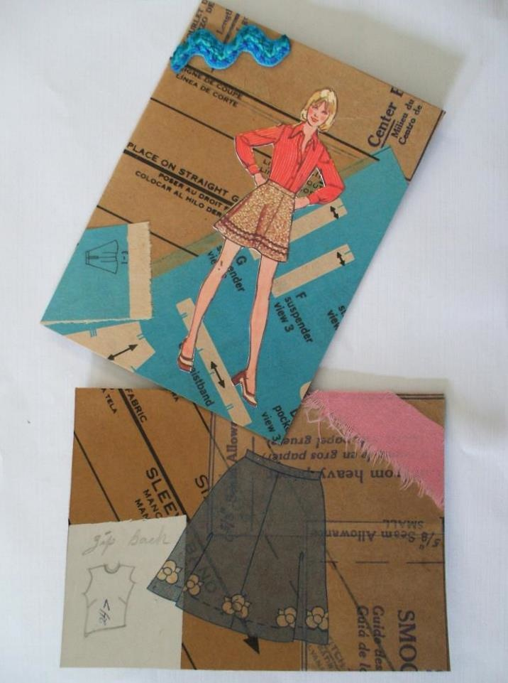 ButterflyBlue cards