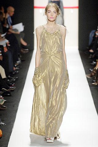 Vera Wang gold