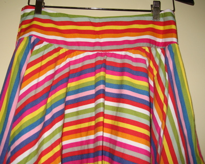 rainbowskirt