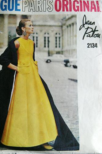 Vogue 2134