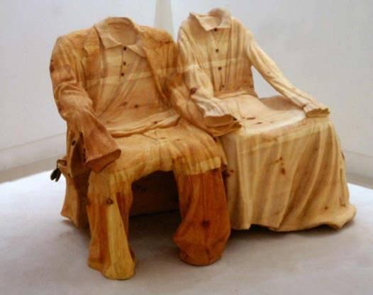 wood artist