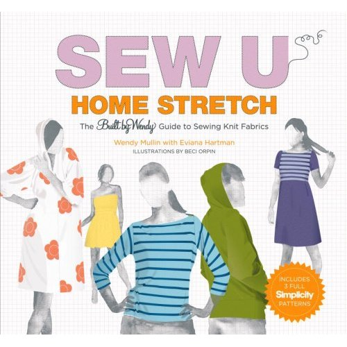 Sew U: Home Stretch