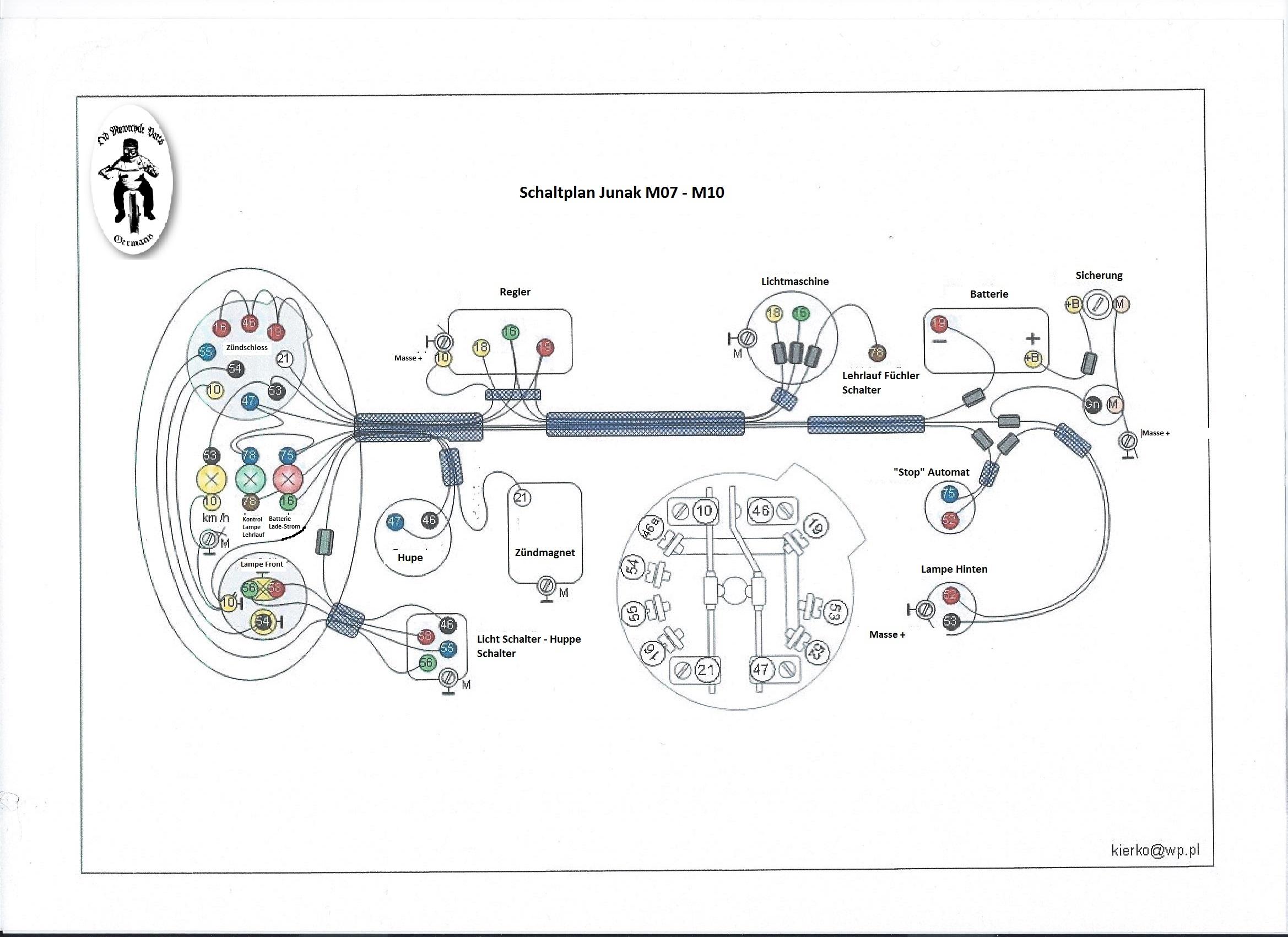 Honda Shadow Vt700 Fuse Box. Honda. Auto Fuse Box Diagram