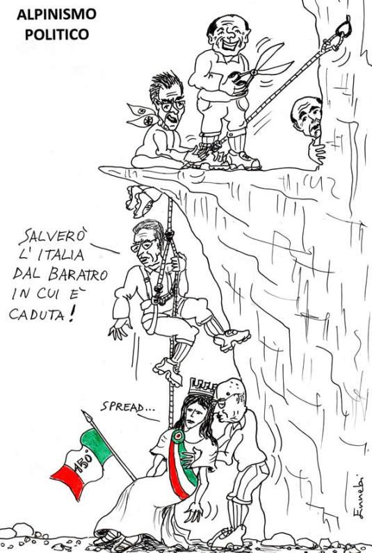 Salviamo l'Italia!