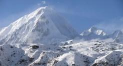Namjung Himal (7140 m)