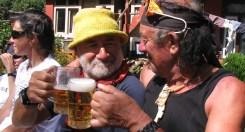Mauro e Tony