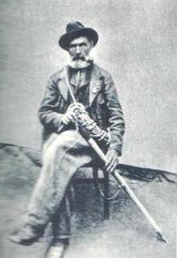 Jean- Antoine Carrell (1829 -1890)