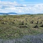 La valle di omini in pietra, giovedì 31 luglio