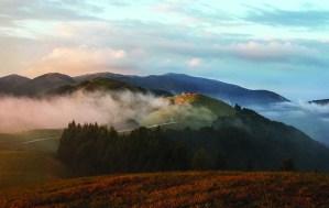 Crinale monte Garda (Lentiai)
