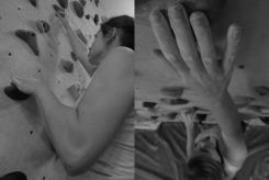Una mano che sente