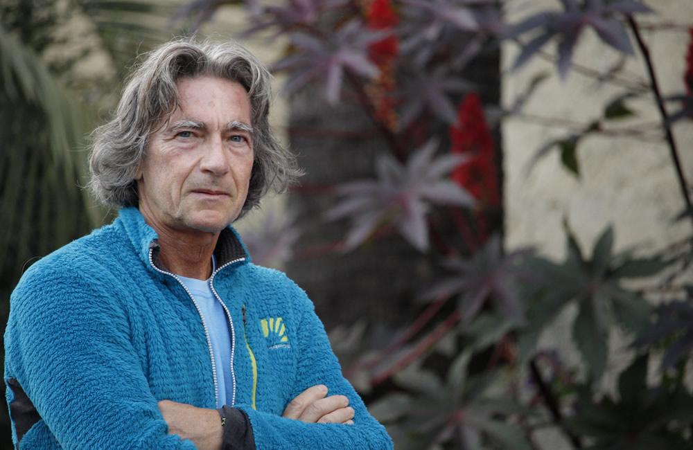 Manrico Dell'Agnola, brand ambassador Karpos