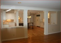 Flooring Transition To Living Room Kitchen Pictures to Pin ...