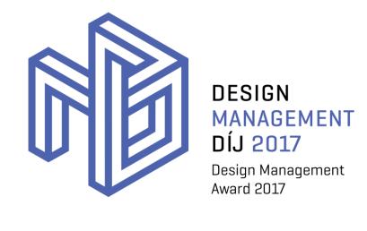 Design Management Díj 2018