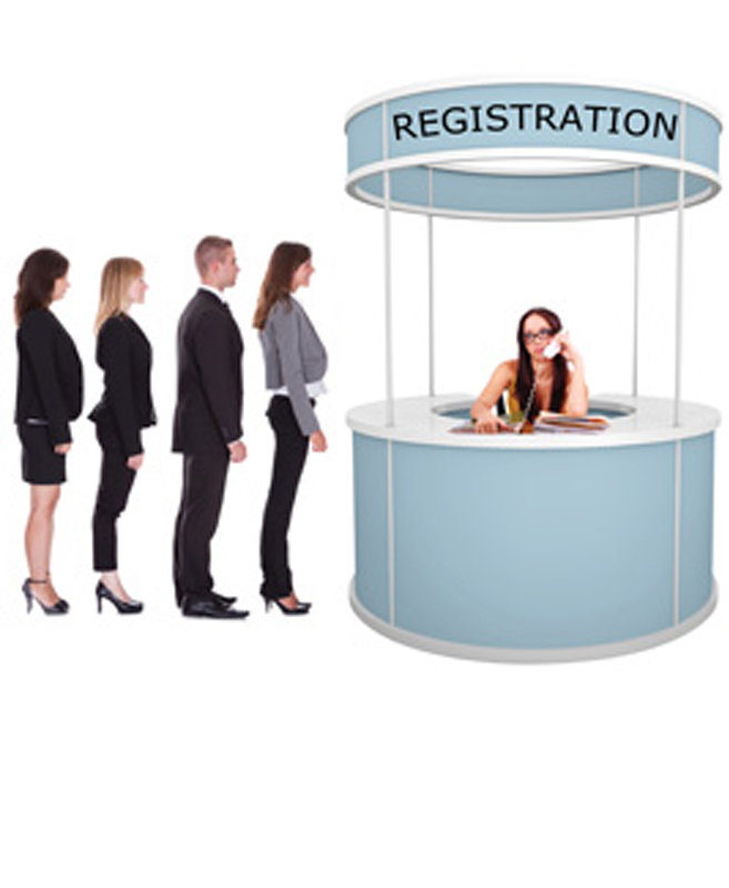 Hallgatói regisztráció 2017 őszi félév