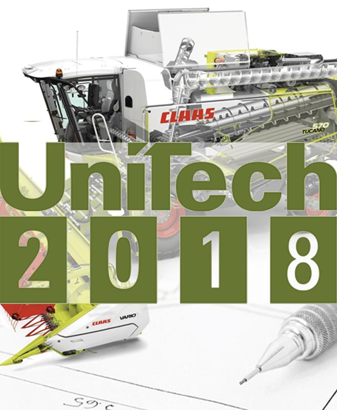 ÚJRA Unitech mérnökverseny