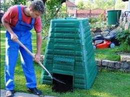 Hotovy kompost