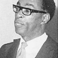 Famous Jamaican Scientists Dreamers Among Us - Prof. Louis Grant,  1913 - 1993