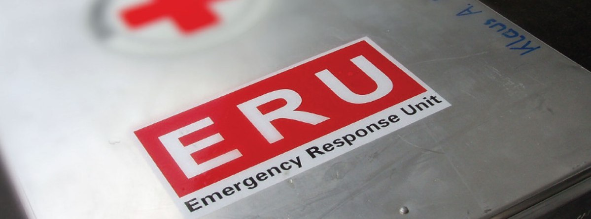 Emergency Response Unit (ERU)