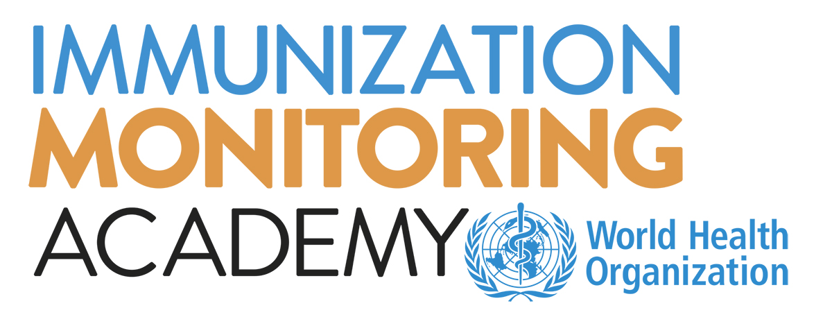 WHO Immunization Monitoring Academy (IMA) Webinar 04: Denominators (recording and resources)