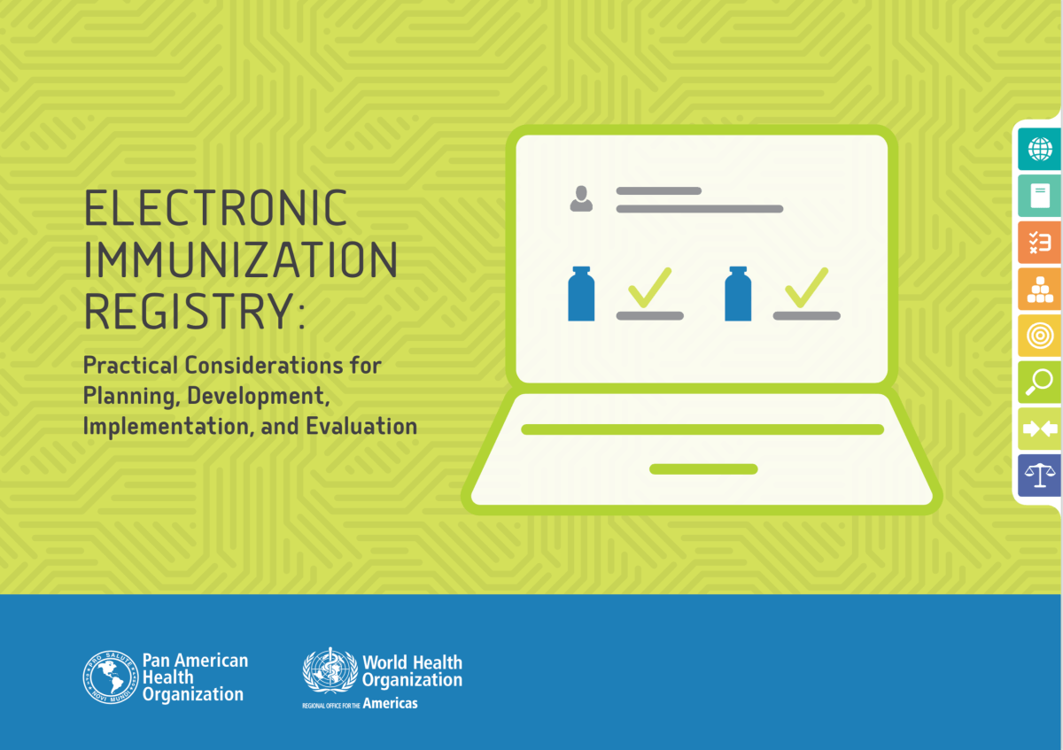 Are you interested in Electronic Immunization Registries (EIR)?