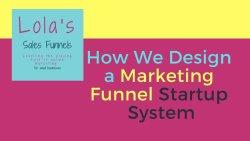 marketing funnel development for small businesses