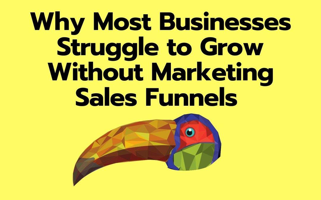 sales funnel blog