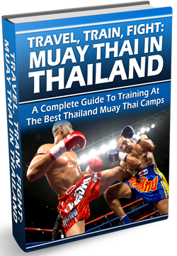muay thai in thailand guide travel train fight