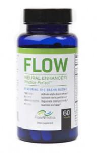 flow muay thai supplement for training focus