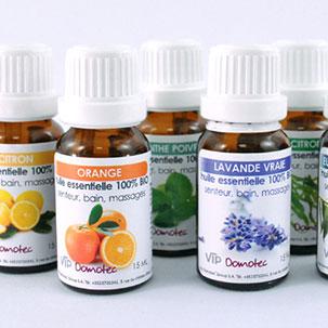 parfums d'intérieur huiles essentielles