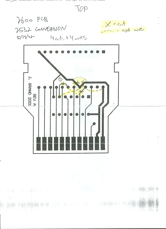 hight resolution of joe s original drawing atari 2600