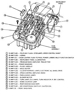 91 Jeep Wrangler Engine Diagram, 91, Free Engine Image For