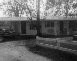 The House in the Early 60s