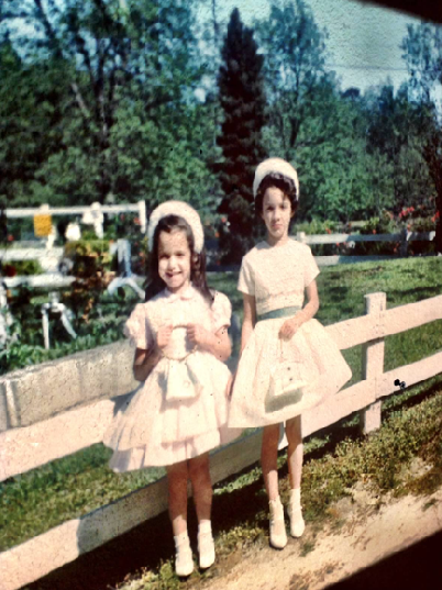 Easter around 1964