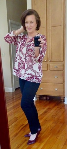 Stitch Fix Shirt