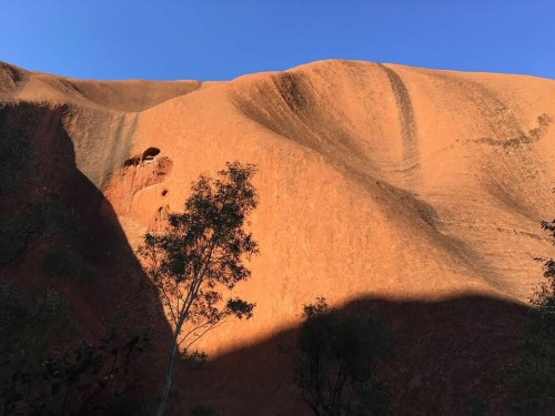 What's the Difference Between Uluru and Ayers Rock?