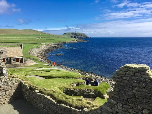 Twenty Awesome Views of the Shetland Islands
