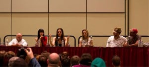 Lost Girl Fan Expo