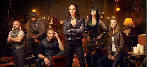 I Love Lost Girl and You Should, Too