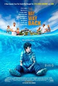 way way back poster