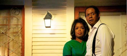 Lee Daniels' The Butler is Powerful