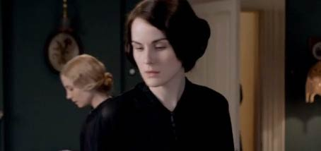 A Downton Abbey Season 4 Preview (Video)