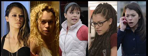 Orphan Black explores the question of who owns a woman's body
