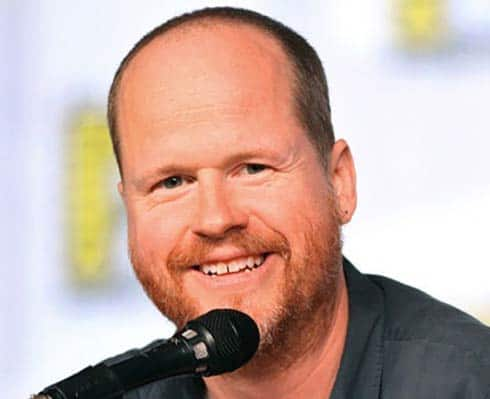 Joss Whedon: He's Our Man!
