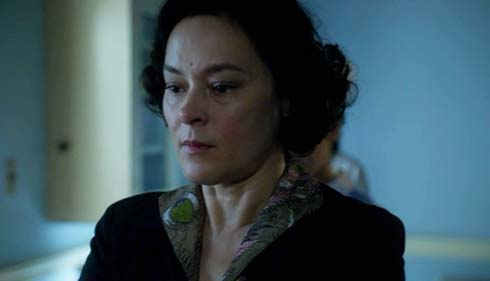 Meg Tilly as Lorna