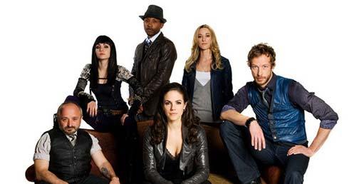 Lost Girl Season 3 Pre Show